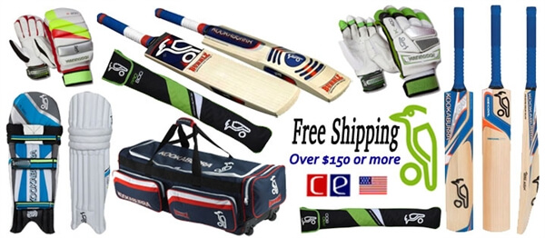 Write a Review on Cricket Bats, Balls & Other Cricket Gear